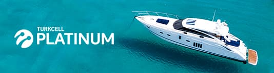 """Earn """"20,000"""" Miles for boat bookings above TRY20,000."""